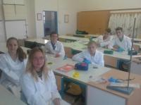 YOUNG SCIENTISTS´CLUB